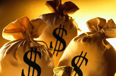 Госдолг Украины уменьшился до 65,5 млрд долларов