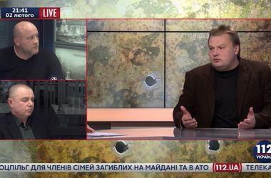 Из 140 наших пленных на Донбассе в живых остались только 30 - бывший пленный