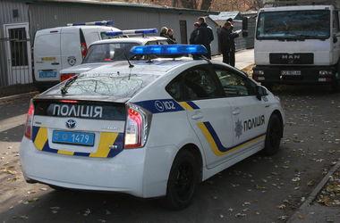 В Киеве полиция оштрафовала нахальную женщину-водителя