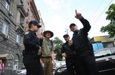 В Киев массово едут израильтяне, азербайджанцы и турки