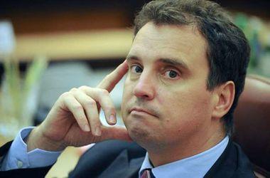Министр экономики Украины Абромавичус заявил об отставке