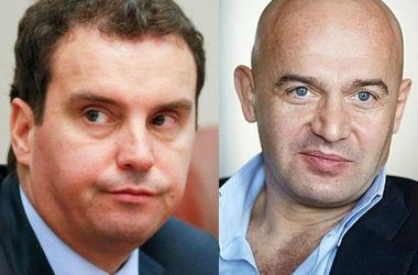 Абромавичус открыто обвинил Кононенко из БПП в коррупции