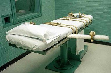 В штате Джорджия казнили старейшего заключенного