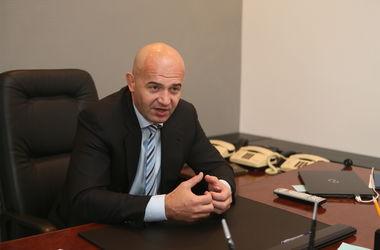 Кононенко открестился от обвинений Абромавичуса по кадровым назначениям