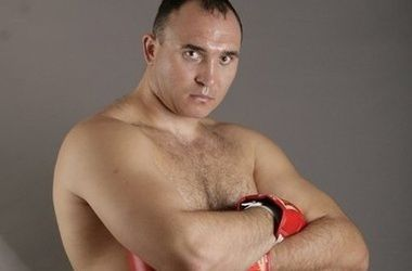 Пропал российский боксер Александр Устинов