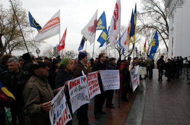 Горсовет Одессы с четвертой попытки признал Россию страной-агрессором