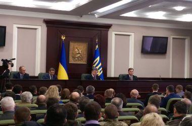 Порошенко назначил главой Киевской ОГА агрария Мельничука