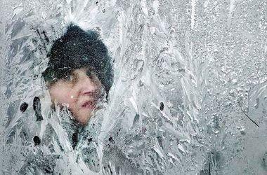 Холода убивают жителей Донбасса