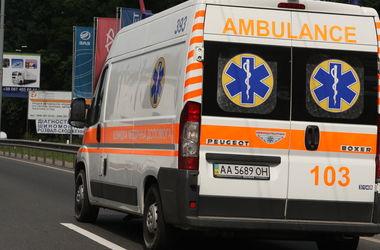 За сутки в Киеве зарегистрировано 5704 больных гриппом и ОРВИ