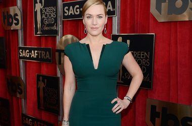"""Кейт Уинслет считает свою героиню из """"Титаника"""" виноватой в смерти возлюбленного"""