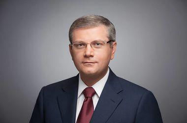 Вилкул зарегистрировал в Раде постановление, которое поможет Днепропетровску сохранить имя
