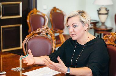 НБУ в январе не потратил ни копейки резервов - Гонтарева