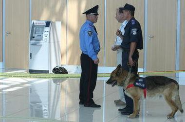 На вокзале в Киеве ищут бомбу