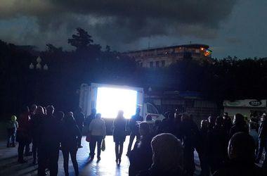 В Севастополе могут остановиться дающие свет генераторы: потрачены миллионы, но этого мало