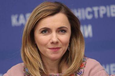 Торговый представитель Украины Микольская также подала в отставку