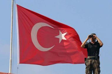 """Турецкие войска """"развернули"""" прибывших в страну российских военных"""