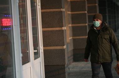 Ситуация с гриппом в Харькове: новые жертвы и бесплатные маски