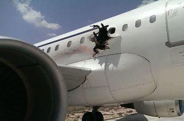 На борту самолета A321 взорвалась бомба – источник
