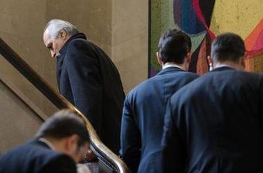 Переговоры по Сирии в Женеве перенесли на конец февраля