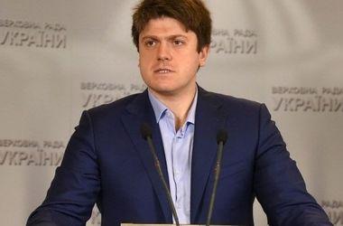 """Заявления Абромавичуса в БПП назвали """"нытьем"""""""