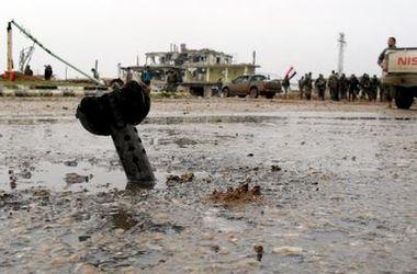 В Сирии убили российского военного советника
