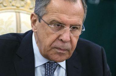 Лавров признал, что конфликт в Украине возник не случайно, и объяснил аннексию Крыма