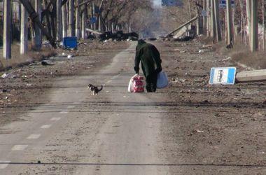 Жителям Донбасса грозит смертельная опасность