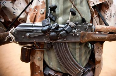 """Американцы в Йемене убили одного из командиров """"Исламского государства"""""""