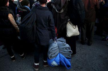 В Австрии беженцы выселили свингеров из секс-клуба