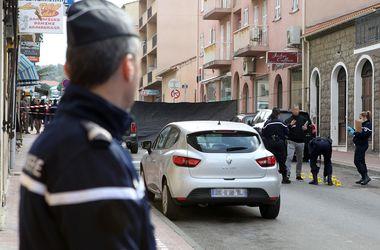 Во Франции прогремели два мощных взрыва