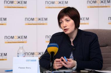 Гуманитарную помощь от Ахметова можно получить в Славянске