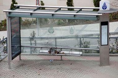В Сети появилось видео момента взрыва в Стамбуле