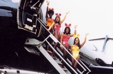 Playboy показал свою первую обложку без голых моделей