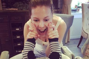 Наталья Подольская поделилась секретом, как быстро уложить ребенка спать