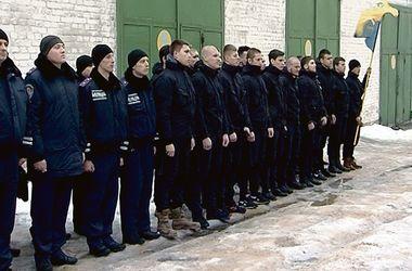 """В Харькове """"Азов"""" вышел на совместное дежурство с полицией"""