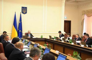 Правительство срочно собирается на внеочередное заседание