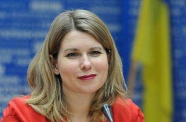 Минэкологии временно возглавила Анна Вронская