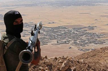 Американская разведка оценила численность боевиков ИГ