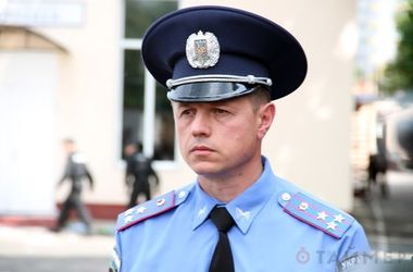Суд оправдал начальника милиции, подозреваемого в разгоне Евромайдана в Чернигове