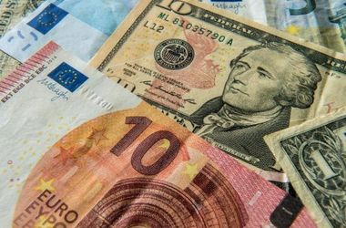 Курс доллара и евро в Украине резко взлетел