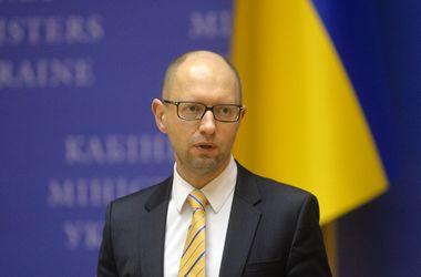 Яценюк рассказал о перезагрузке власти, ошибках и принципах