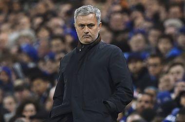 """""""Манчестер Юнайтед"""" и Жозе Моуринью начали переговоры - BBC"""