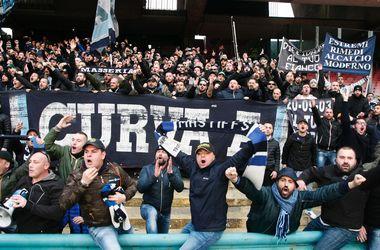 Лидеры против аутсайдеров и другие матчи чемпионата Италии (обновляется)
