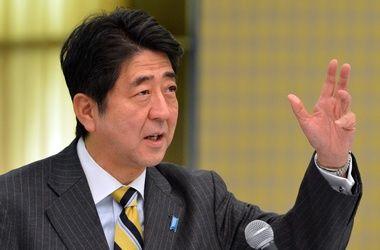 Премьер Японии будет добиваться скорейшего решения территориального спора с Россией