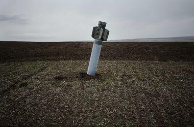 Боевики в Донбассе не прекращают минометные обстрелы