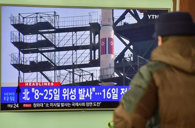 Совбез ООН осудил запуск ракеты КНДР