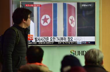 В Южной Корее заявили, что компоненты северокорейской ракеты поступили из России