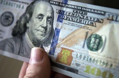 Курс доллара в Украине побил новый рекорд
