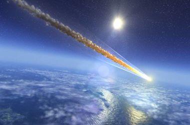 На Землю впервые упал метеорит, который убил человека