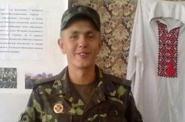 На полигоне у 23-летнего бойца, вернувшегося с  Донбасса,  остановилось сердце